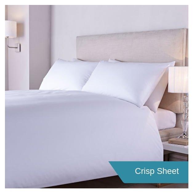 Crisp Sheets